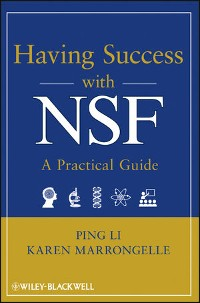 Cover Having Success with NSF
