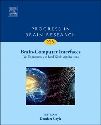 Cover Brain-Computer Interfaces: Lab Experiments to Real-World Applications