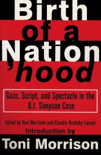 Cover Birth of a Nation'hood