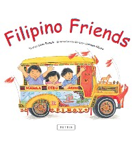 Cover Filipino Friends