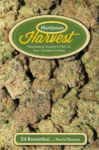 Cover Marijuana Harvest