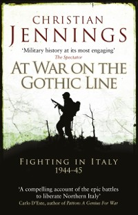 Cover At War on the Gothic Line
