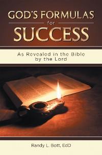 Cover God's Formula for Success