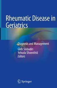 Cover Rheumatic Disease in Geriatrics