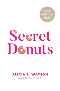Cover Secret Donuts