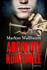 Cover Absolute Kontrolle