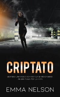 Cover Criptato (Hacker Domino, prequel)