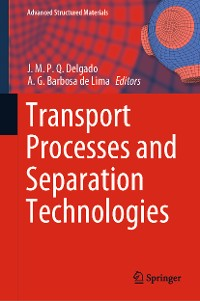 Cover Transport Processes and Separation Technologies