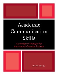 Cover Academic Communication Skills
