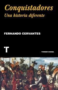 Cover Conquistadores