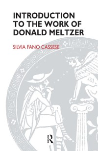 Cover Introduction to the Work of Donald Meltzer