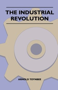 Cover Industrial Revolution