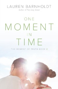 Cover One Moment in Time