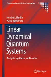 Cover Linear Dynamical Quantum Systems