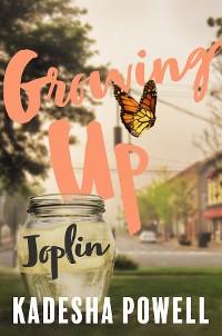 Cover Growing Up Joplin
