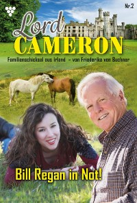 Cover Lord Cameron 2 – Familienroman