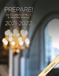 Cover Prepare! 2021-2022 NRSV Edition