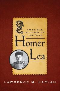 Cover Homer Lea