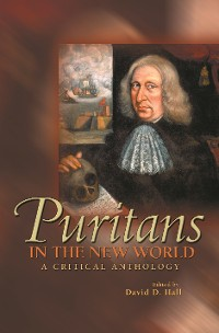 Cover Puritans in the New World