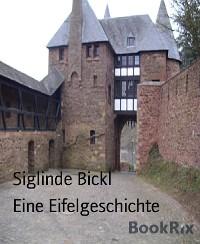 Cover Eine Eifelgeschichte