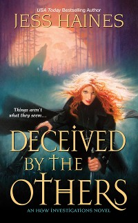 Cover Deceived By the Others