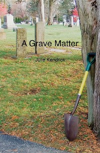 Cover A Grave Matter