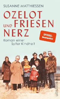 Cover Ozelot und Friesennerz
