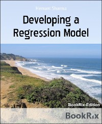 Cover Developing a Regression Model