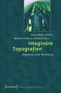 Cover Imaginäre Topografien