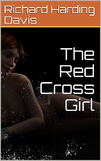 Cover The Red Cross Girl
