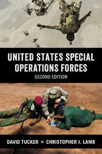 Cover United States Special Operations Forces
