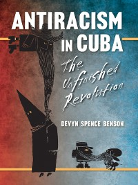 Cover Antiracism in Cuba
