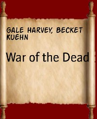 Cover War of the Dead