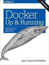 Cover Docker