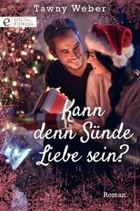 Cover Kann denn Sünde Liebe sein?