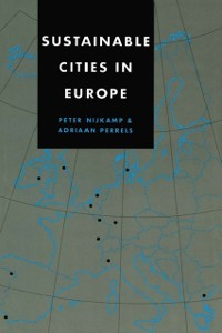 Cover Sustainable Cities in Europe