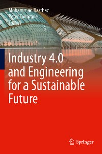 Cover Industry 4.0 and Engineering for a Sustainable Future