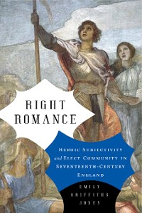 Cover Right Romance