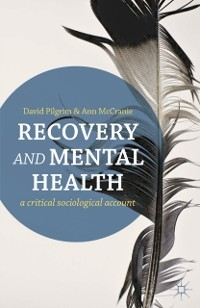 Cover Recovery and Mental Health