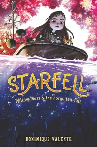 Cover Starfell #2: Willow Moss & the Forgotten Tale