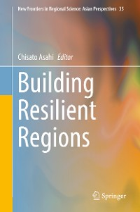 Cover Building Resilient Regions