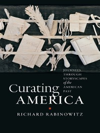 Cover Curating America