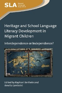 Cover Heritage and School Language Literacy Development in Migrant Children