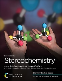 Cover Introduction to Stereochemistry