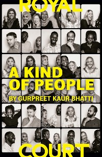 Cover A Kind of People