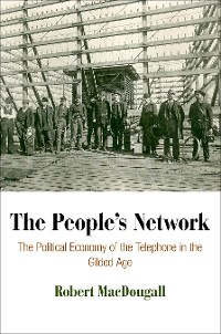Cover The People's Network
