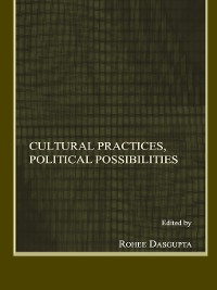 Cover Cultural Practices, Political Possibilities