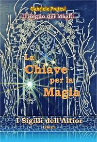 Cover Il Regno dei Maghi