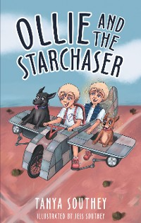 Cover Ollie and the Star Chaser