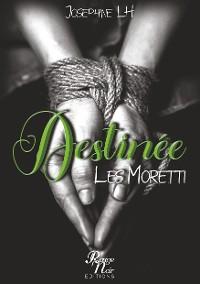 Cover DESTINEE